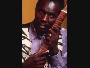 Oliver Mtukudzi - Seiko Mwari